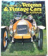 In Praise of Veteran & Vintage Cars in Australia (Hanrahan 1979)